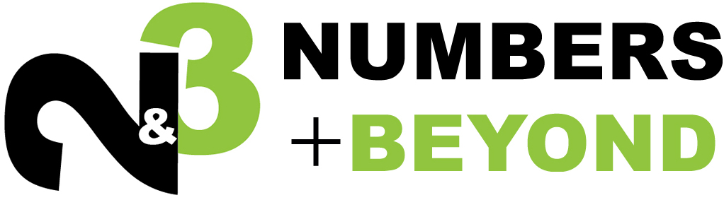 Numbers and Beyond is a Chartered Accountant firm that can help you to manage and grow your business.